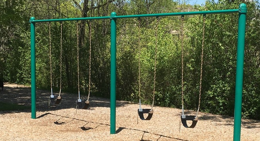 Infant/Toddler swings